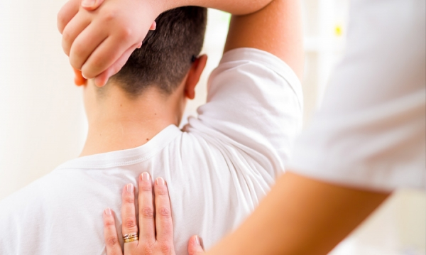 What You Need To Know About Chiropractic Care For Children