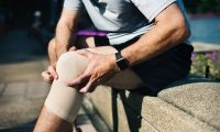Can Your Knee Pain Predict Winter Weather?